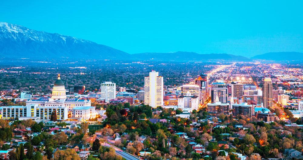 Salt Lake City revenue growth strategic advisers